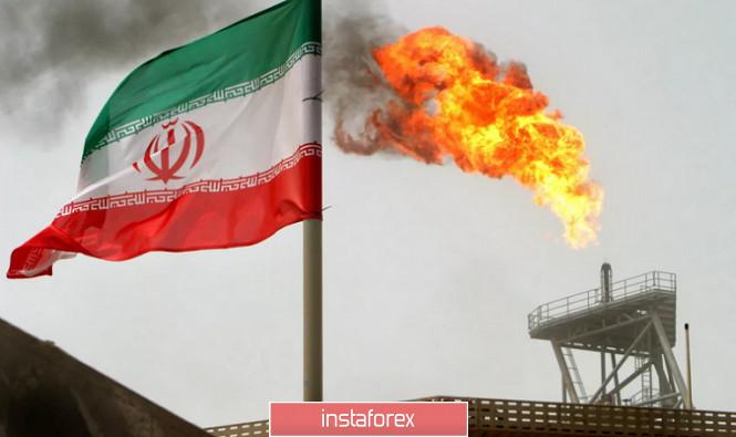 Иран планирует нарастить добычу нефти
