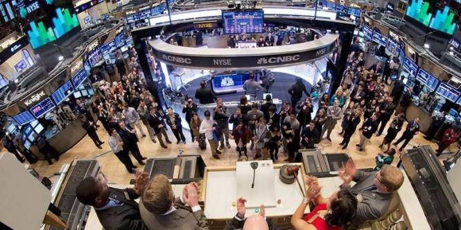 На фондовые площадки Азии и Европы снова вернулся позитив