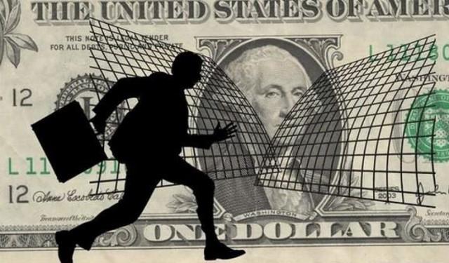 US Dollar Index: eine kurzfristige Bewegung ist zu beobachten, die Senkung verläuft in Richtung von 89 Punkten