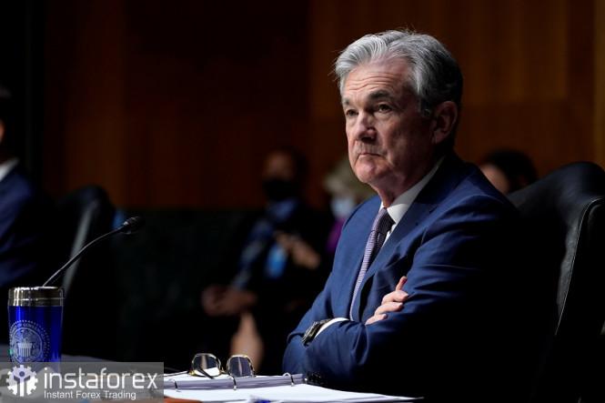 EUR/USD. Итоговое заседание ФРС: без твиста, но с «огоньком»