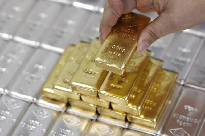 Преграды сняты: золото снова на пике популярности