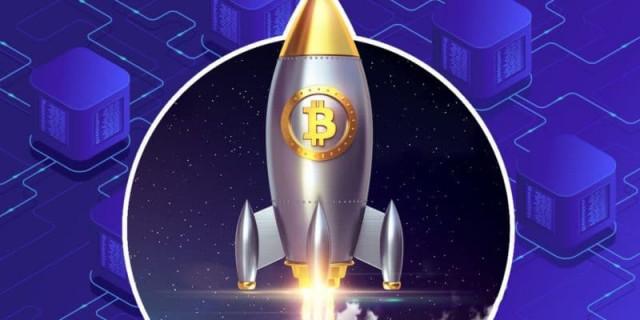 Bitcoin đã vượt qua mức rào cản 20.000 đô la