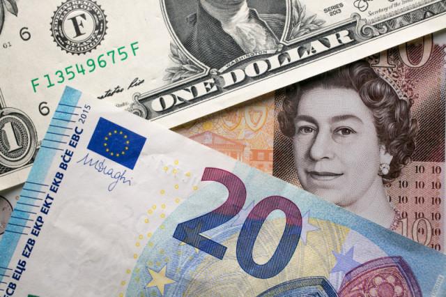GBP: покачване или спад