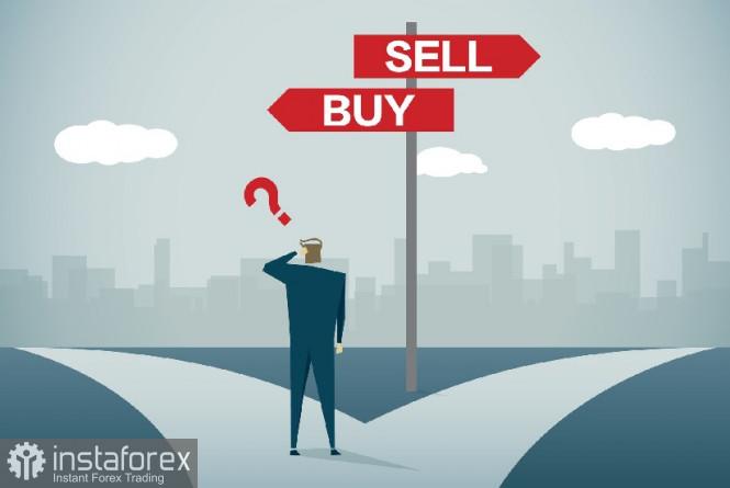 Торговые рекомендации по валютному рынку для начинающих трейдеров – EURUSD и GBPUSD 18.12.20