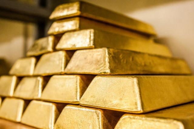 Menunggu perubahan: emas mempunyai peluang untuk berkembang
