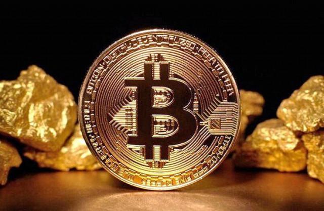 黄金会随着比特币的上涨而下跌吗?