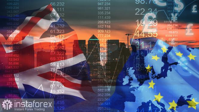 GBPUSD – до выхода Великобритании из единого рынка и Таможенного союза остались считанные дни