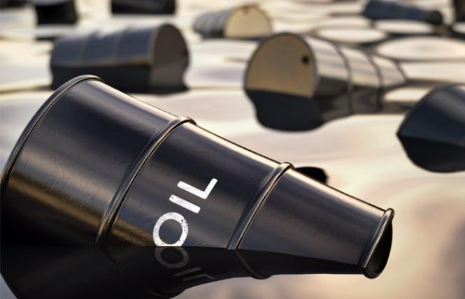 Статистика и новый штамм коронавируса: нефть уверенно проседает на фоне пугающих новостей