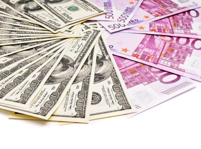 EUR/USD: der Dollar ist schwach, aber für die europäische Währung ist das nicht günstig