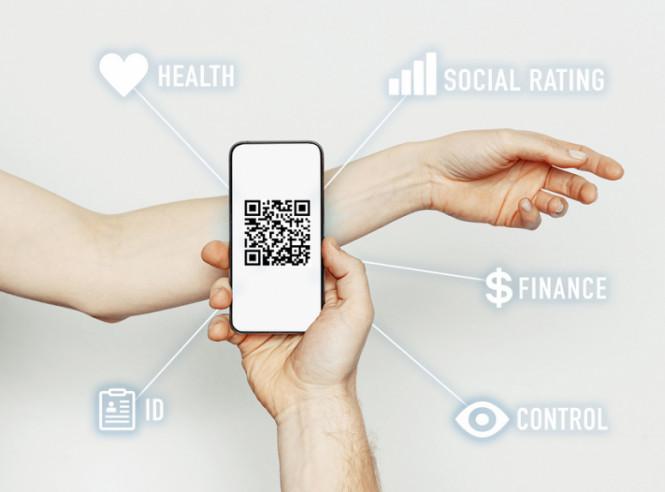 Credit Suisse: грядут социальное неравенство, формирование «информационных империй», «подкожный контроль» за людьми и возрождение