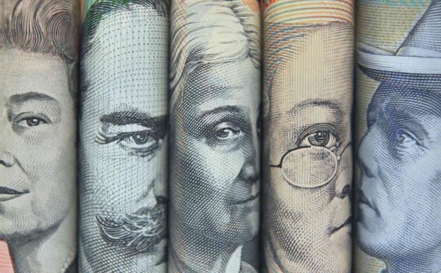 AUD / USD. Đô la Úc đang hướng tới mốc 0,7800