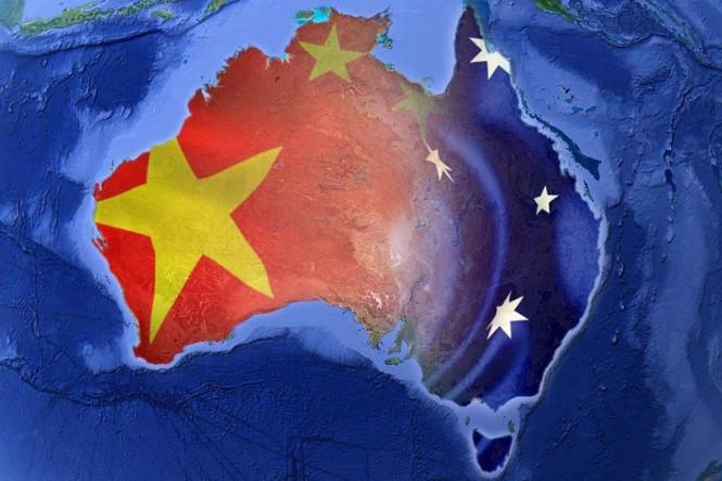 AUD/USD. Новые высоты австралийца: Китай «позволил» оззи обновить ценовые максимумы