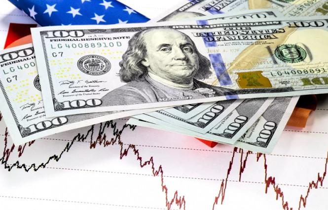 Выборы в Джорджии: Доллар готовится пробить вниз очередную поддержку