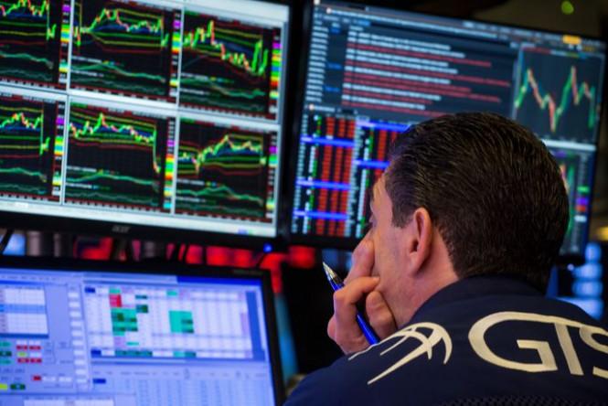 Фондовые индексы Америки и Европы в начале года демонстрируют уверенный позитив