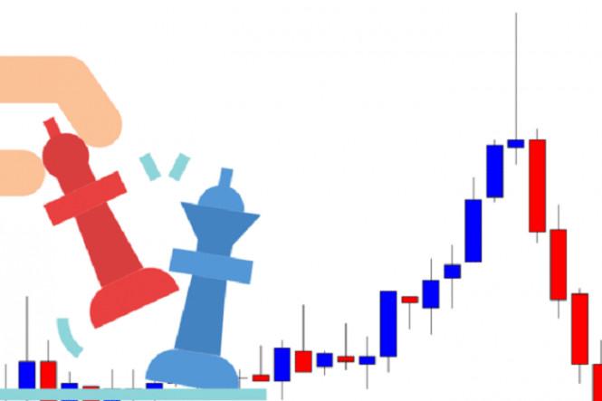 EURUSD и GBPUSD. Отскок по доллару и масштабы перепроданности