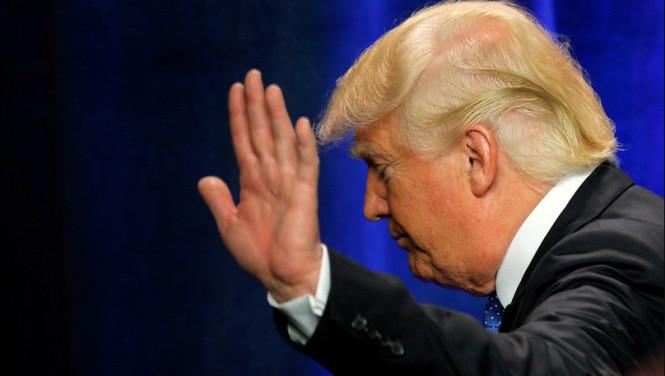 Надвигается буря в США: заблаговременное отстранение Трампа, раскол партии и общества