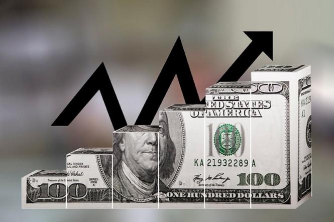 Коррекция по доллару может растянуться на месяцы