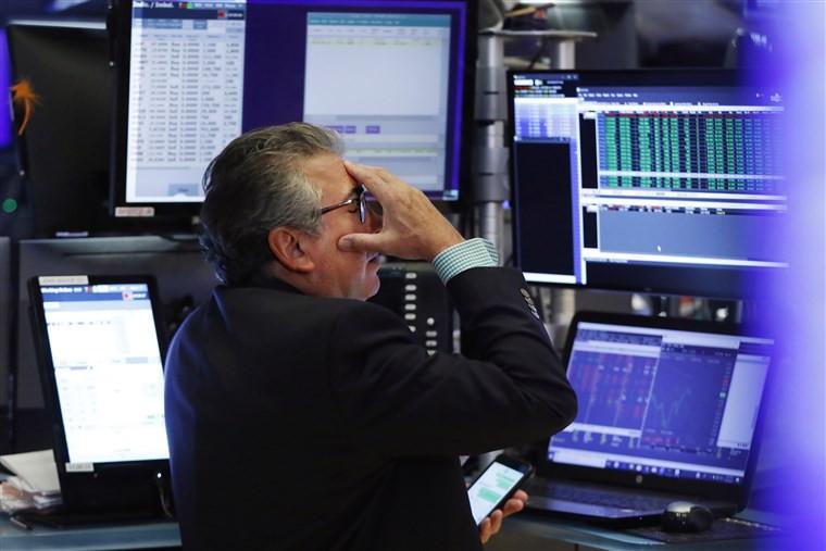 不确定性笼罩着欧洲和亚洲市场