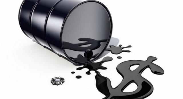 Harga minyak mentah merosot di tengah kemasukan pengeluaran minyak serpih di AS