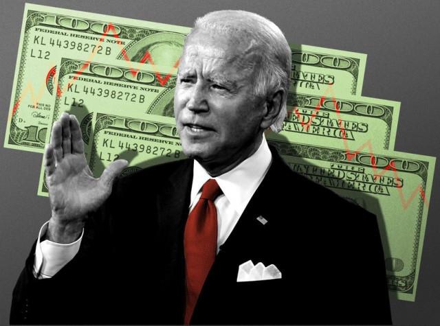 在拜登政府领导下,美元有进一步走软的风险