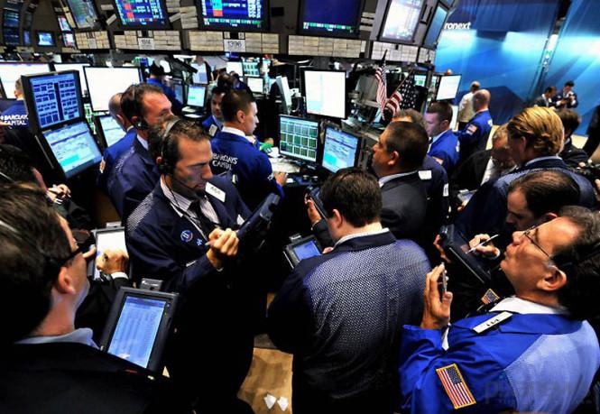 analytics5ffec7f9d4f15 - На фондовых площадках Америки негатив отступает, чего не скажешь о европейских индикаторах