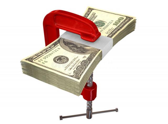 EUR/USD: доллар в тисках инфляции