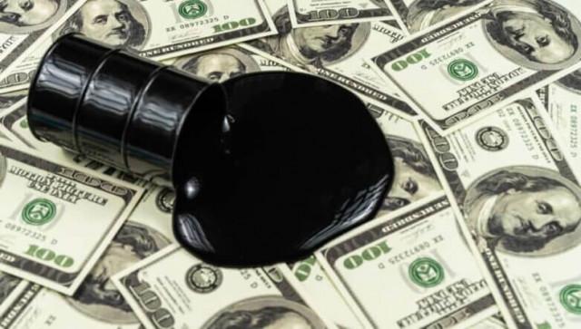 Giá dầu liên tục tăng trong bối cảnh dữ liệu của Mỹ