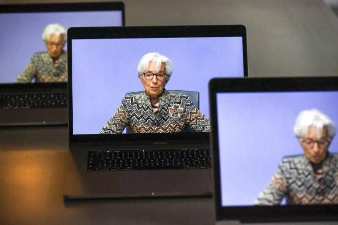 analytics5ffff078ec1b8 - EURUSD: Как связана новая налоговая политика США с денежно-кредитной политикой ФРС. Доллар готов продолжить рост. Лагард