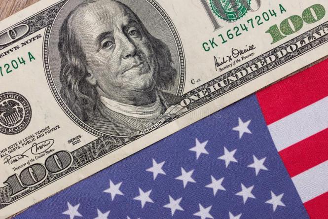 Adakah rancangan Biden akan membantu dolar AS?