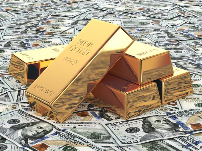 Pergerakan untuk mencapai tahap tinggi: AS$ 2000 bukan had untuk emas