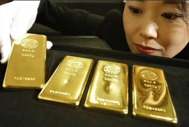 黄金交易理念