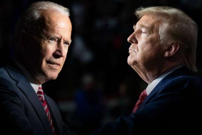 EURUSD и GBPUSD: Джо Байден планирует отменить более 15 инициатив Дональда Трампа сразу после вступления в должность президента США. Инфляция в Великобритании заметно удивила