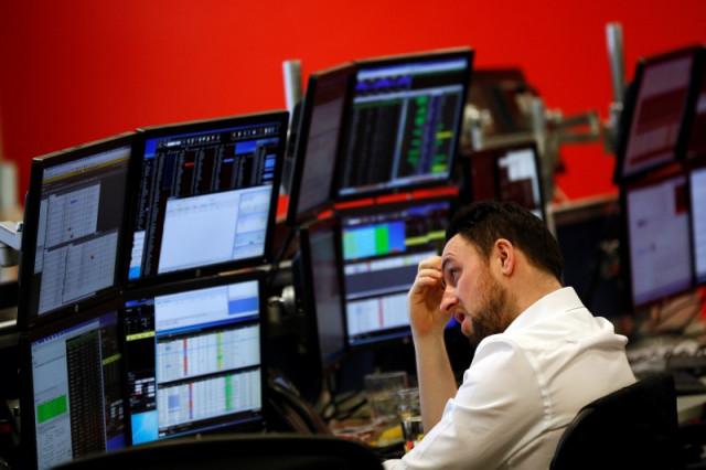 Фондовая Европа отметилась ростом на фоне инаугурации нового американского лидера