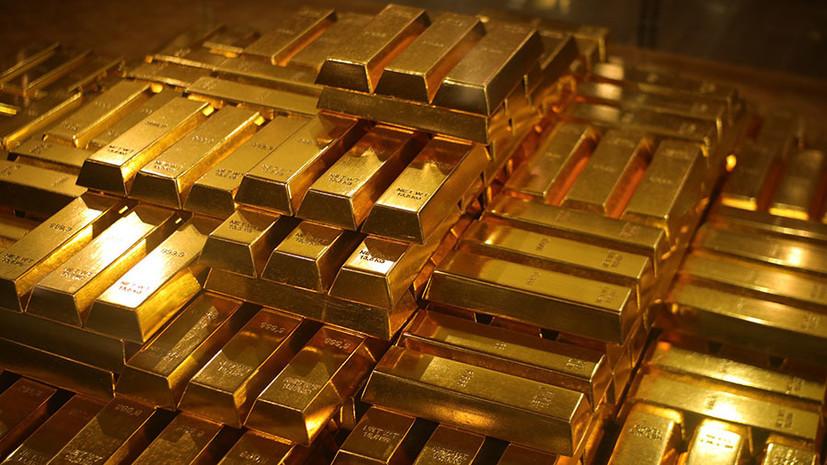 黄金有许多增长前景