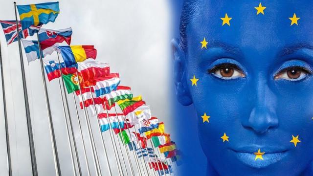 """欧盟引入""""开放战略自治""""新政治路线"""
