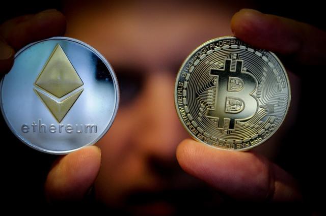 Ethereum уже побил рекорд биткоина относительно подорожания за год. Это начало фазы долгосрочного роста?
