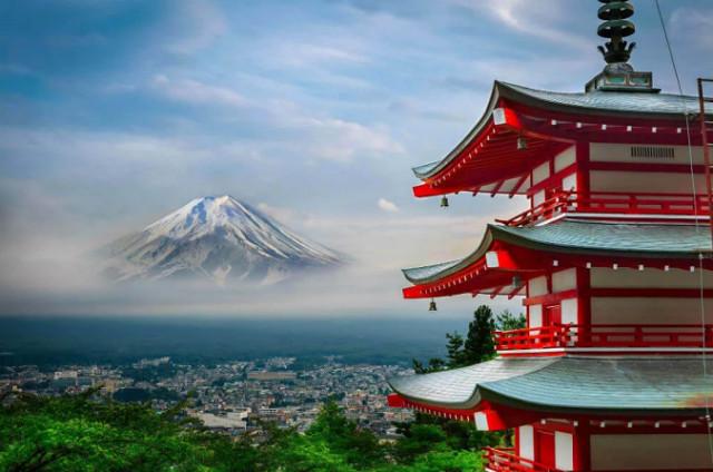 Ide perdagangan untuk pasangan mata uang USD/JPY