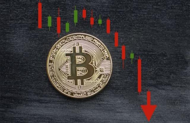 Стоимость биткоина снизилась на 20%. Что ждет цифровую монету дальше?