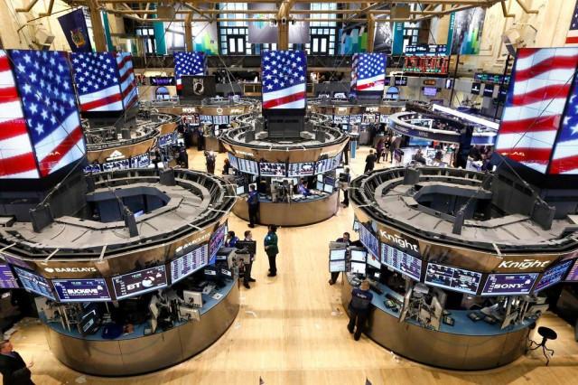 Фондовая Америка весьма сдержанна в своем росте