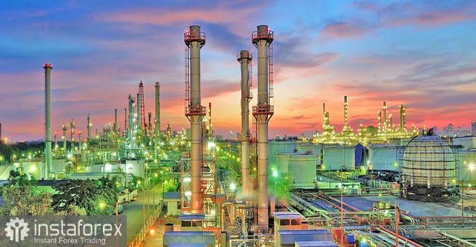 欧洲石油工业的转折点