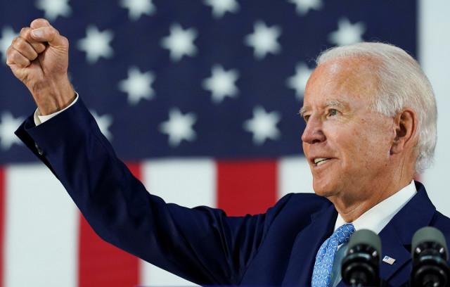 Peraturan Biden dapat dikenang karena devaluasi dolar hingga 30%