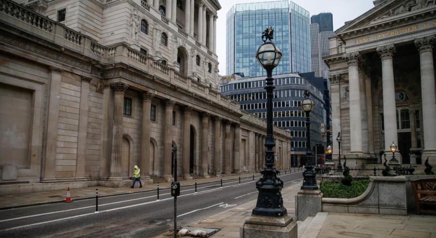 analytics601b96164b970 - EURUSD и GBPUSD: Почему фунт может обвалиться после сегодняшнего заседания Банка Англии? Байден готов тратить деньги, но