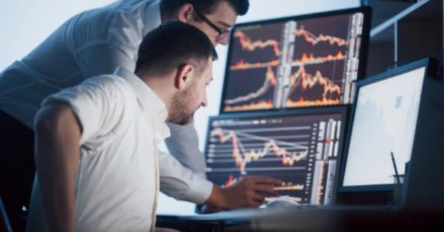 European and Asian stocks edge lower again