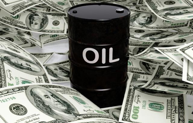 Öl erobert Jahreshochs