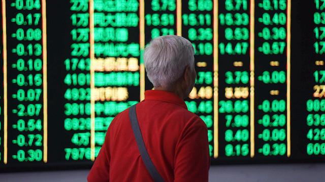 Anstiegsbestrebungen der asiatischen Aktienmärkte sind bislang berechtigt