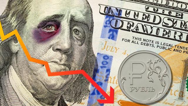 Der Dollar fällt vor der Veröffentlichung der Statistik zum US-Arbeitsmarkt