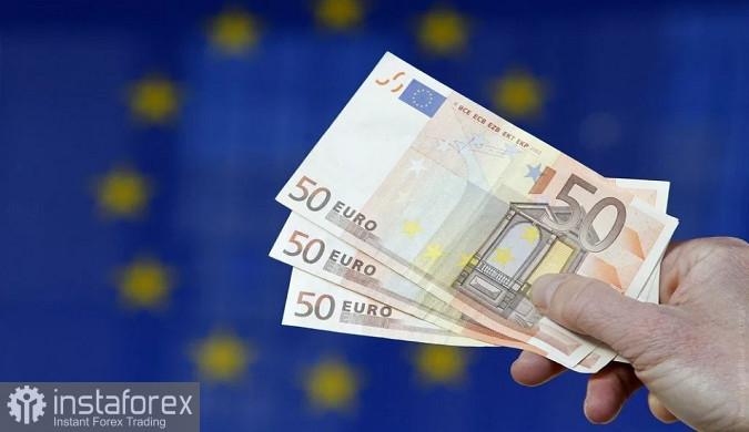 Idea de negociación para el EUR/USD