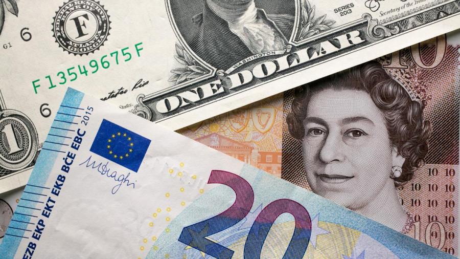 Рекомендация по доллару: продавать. Евро и фунт поставили новые цели по росту