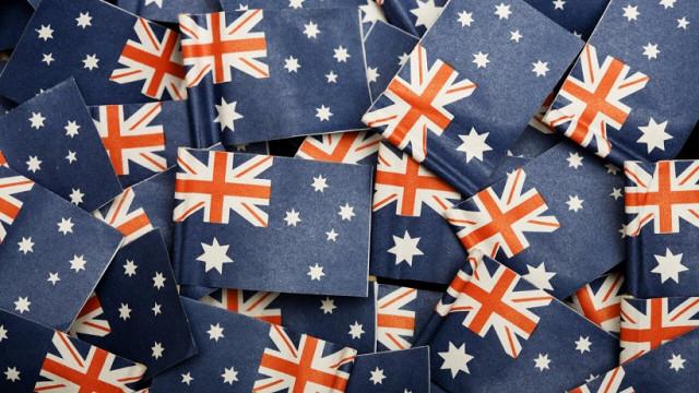 AUD/USD. Dolar Australia menuju rentang harga kunci