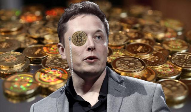 Маск заработал 1 миллиард $ на Bitcoin, рискуя потерять 1,5